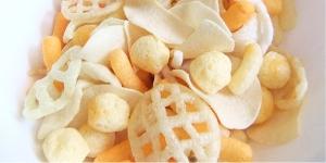 Pellet - Snacks